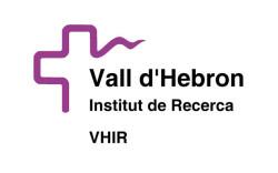 Fundacio Hospital Universitari Vall d'Hebron Institut de Recerca logo