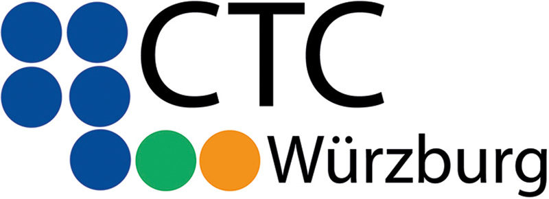 The Clinical Trial Centre Wuerzburg (CTCW) at the University Hospital Wuerzburg logo