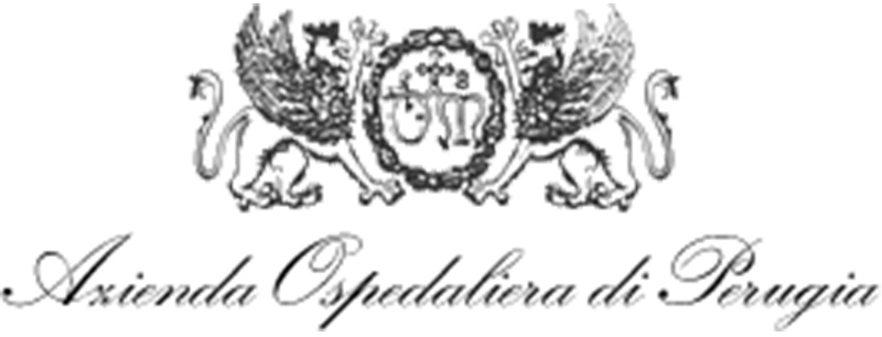 Azienda Ospedaliera di Perugia logo
