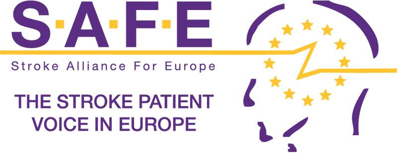 Stroke Alliance For Europe logo