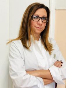 Dr Eleni Korompoki, MD, PhD, FESO, PRESTIGE AF researcher